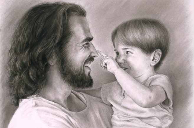 The Father in All His Goodness