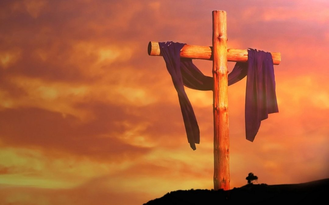 Product of the Cross